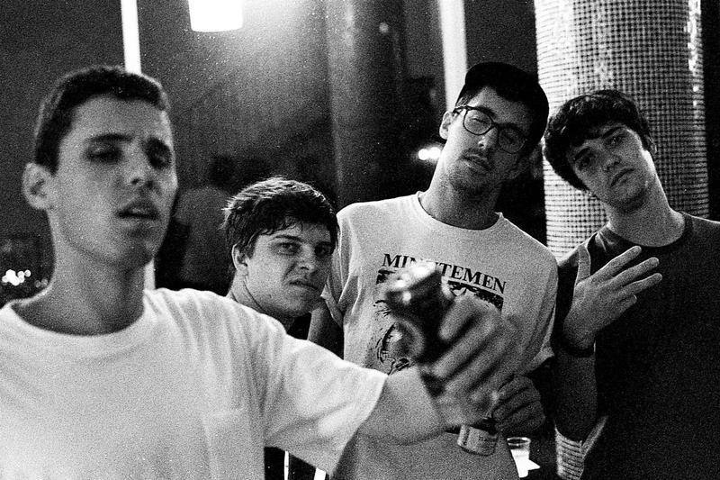 BADBADNOTGOOD Future Islands I Don't Know Single Album Stream Discography 2017 Zip
