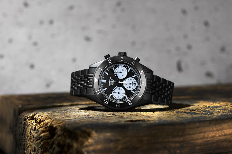 Bamford Watch Department TAG Heuer Custom Watches