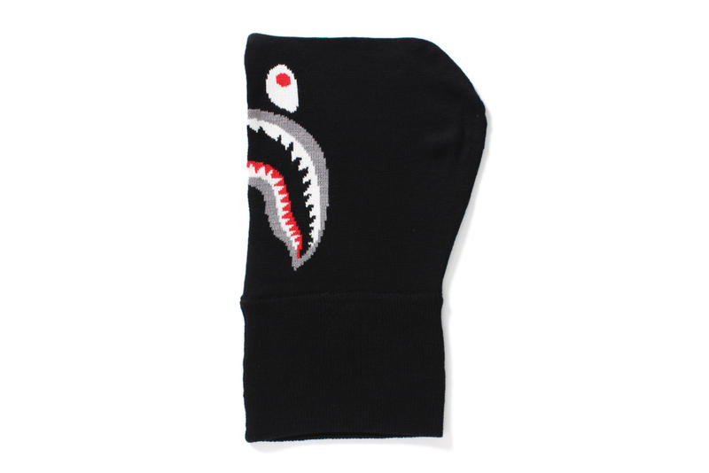 Bape A Bathing Ape Neck Warmers