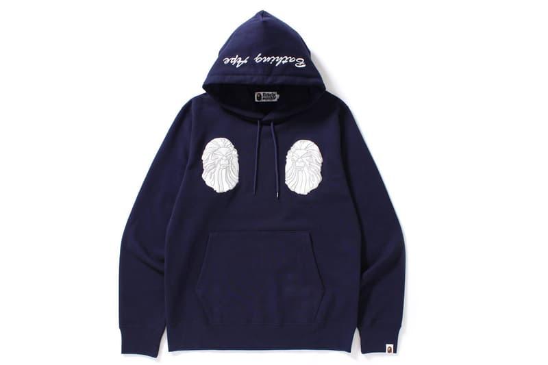 BAPE A Bathing Ape Streetwear Clothing Apparel MAD APE Fashion