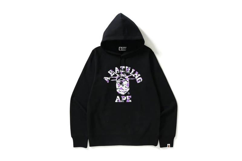 BAPE A Bathing Ape Fashion Apparel Clothing