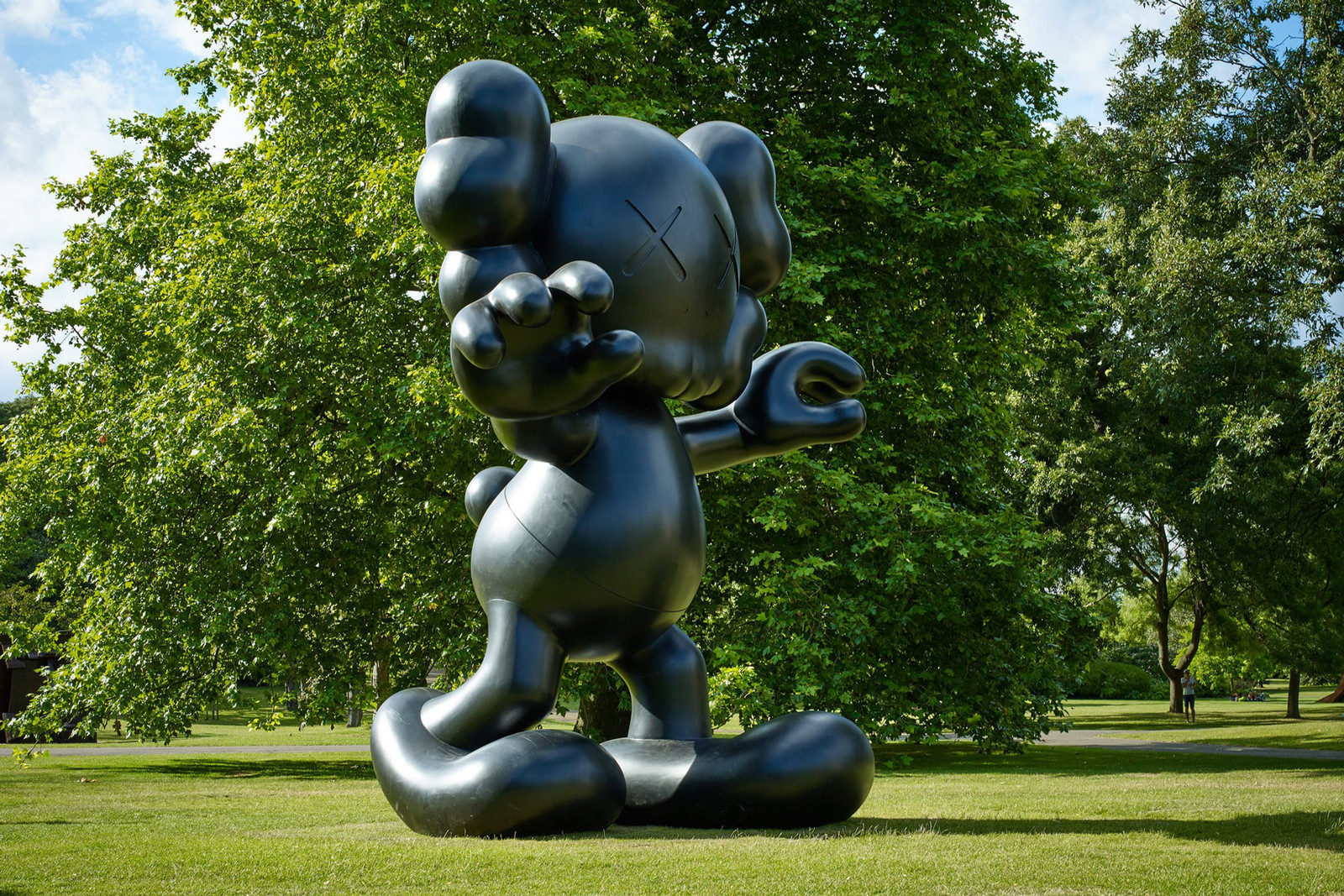 KAWS Takashi Murakami Jenny Holzer Felipe Pantone Phaidon Art Artwork Exhibit Installation Show