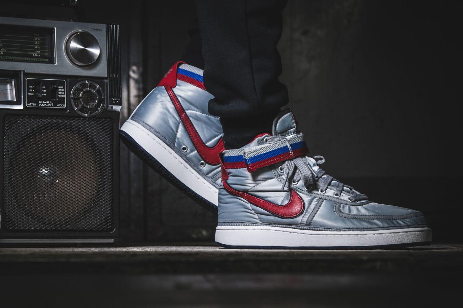 Best Sneaker Releases: October 2017