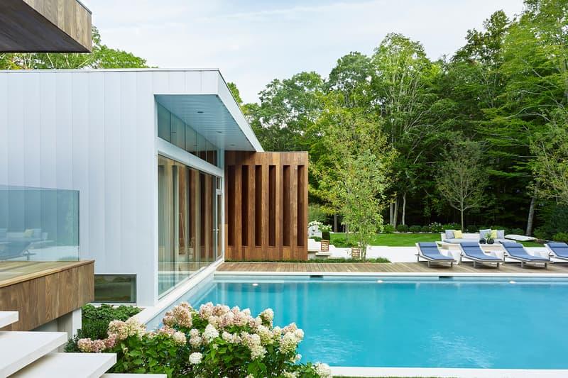 Blaze Makoid Old Orchard Project East Hampton New York City Homes Architecture Design