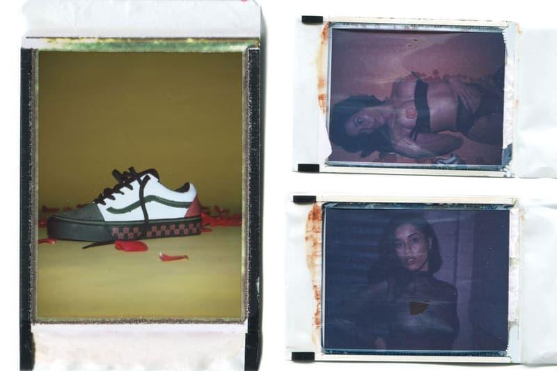 Bodega Vans Vault Sub Rosa Pack Vans Old Skool Mid Skool
