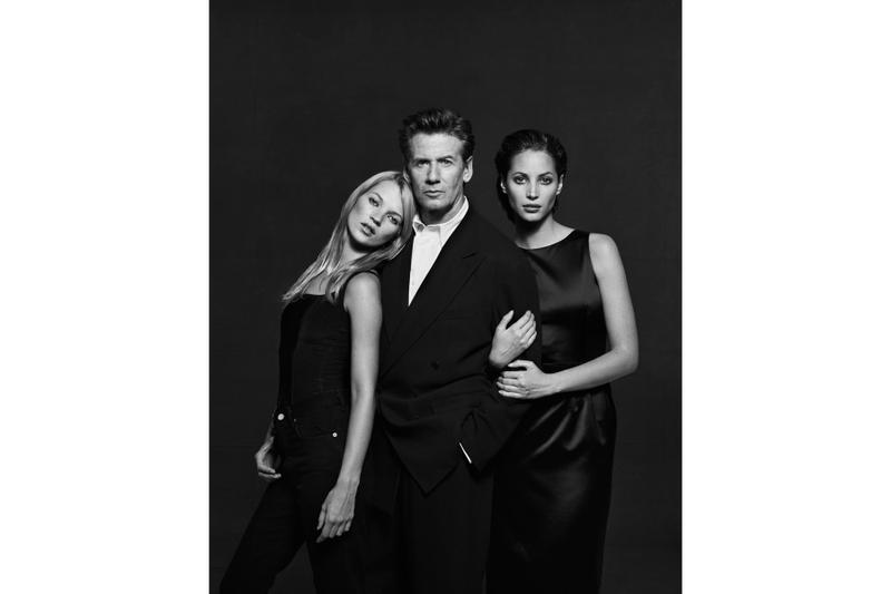 Calvin Klein Coffee Table Book Interview New York Times