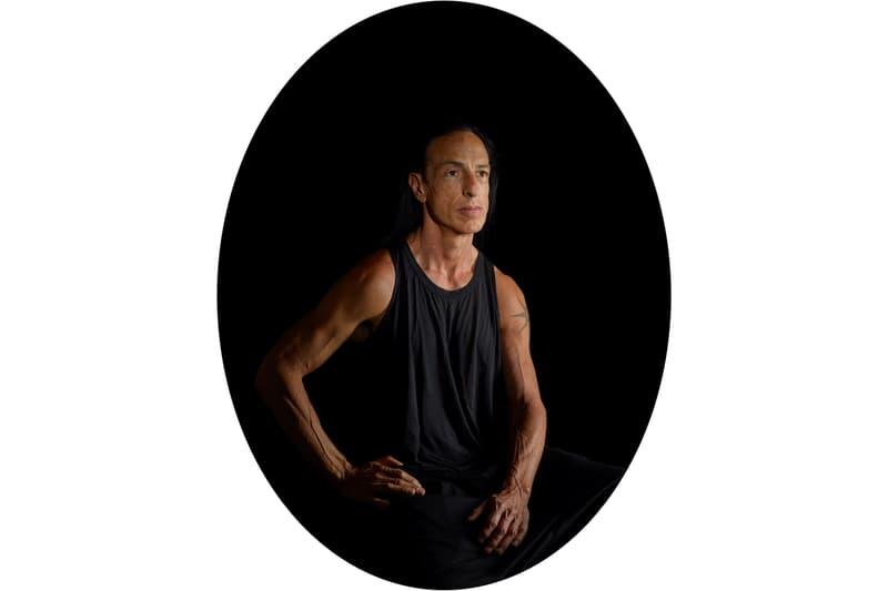 Catherine Opie Photographer Photography Portraits Landscapes Thomas Dane Gallery Art Artwork Exhibit Rick Owens Michele Lamy