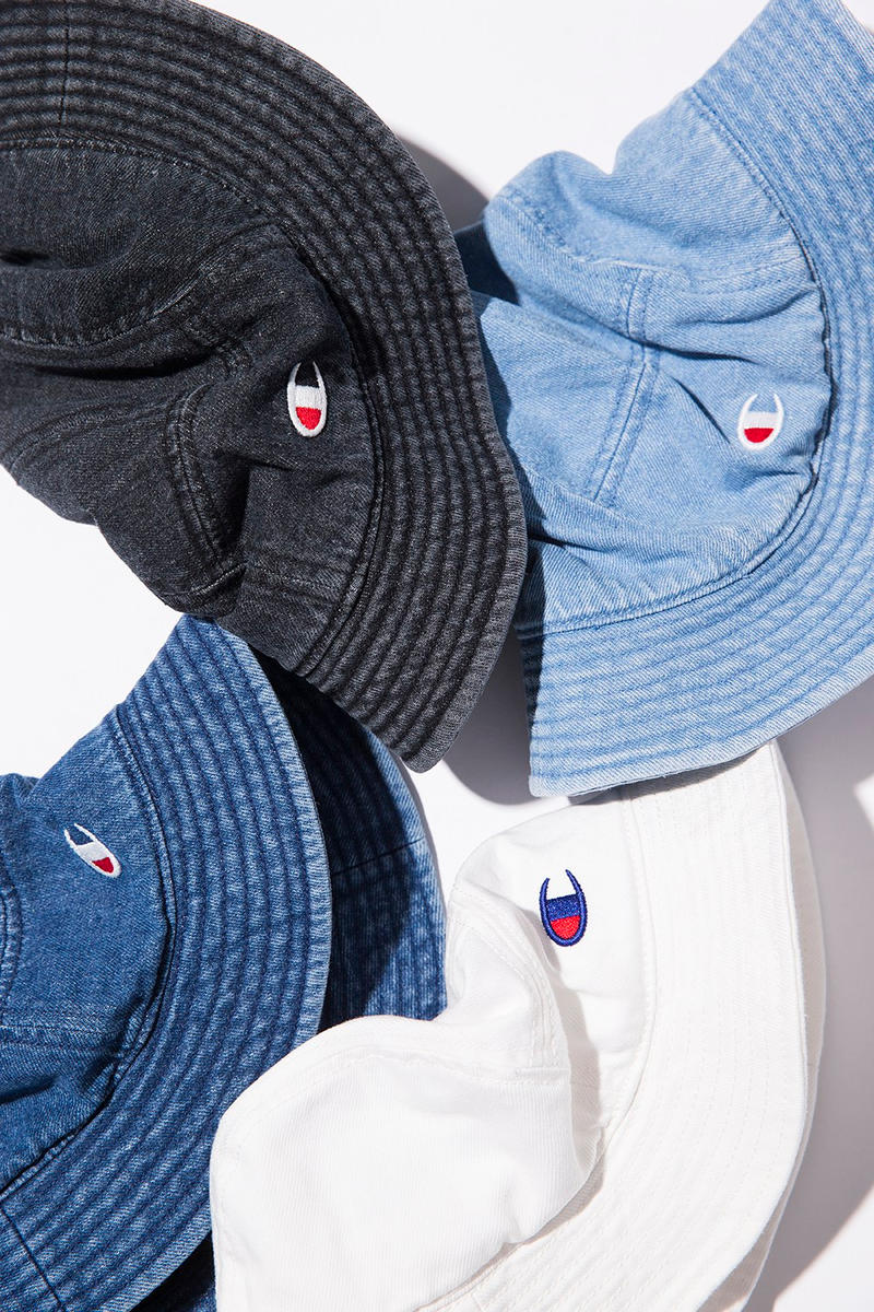 Champion Fall Winter 2017 Tokyo Collection