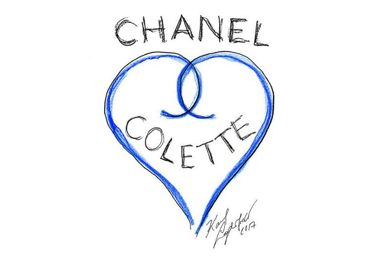 Pharrell Chanel adidas Hu NMD colette Karl Lagerfeld 2017 November October Takeover Release Date Drop Info Sneaker Collaboration