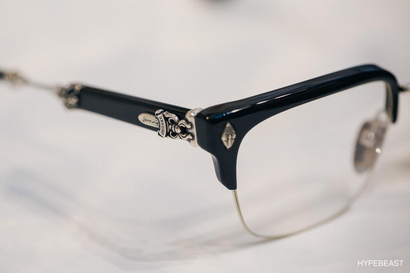 8808baedf95f Chrome Hearts Fall Winter 2017 Collection Eyewear Glasses Release Drop