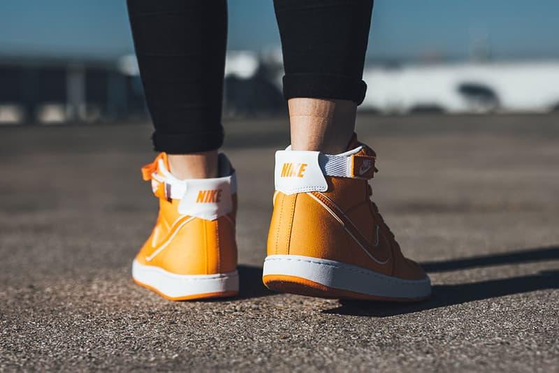 Nike Doc Brown Vandal High Supreme