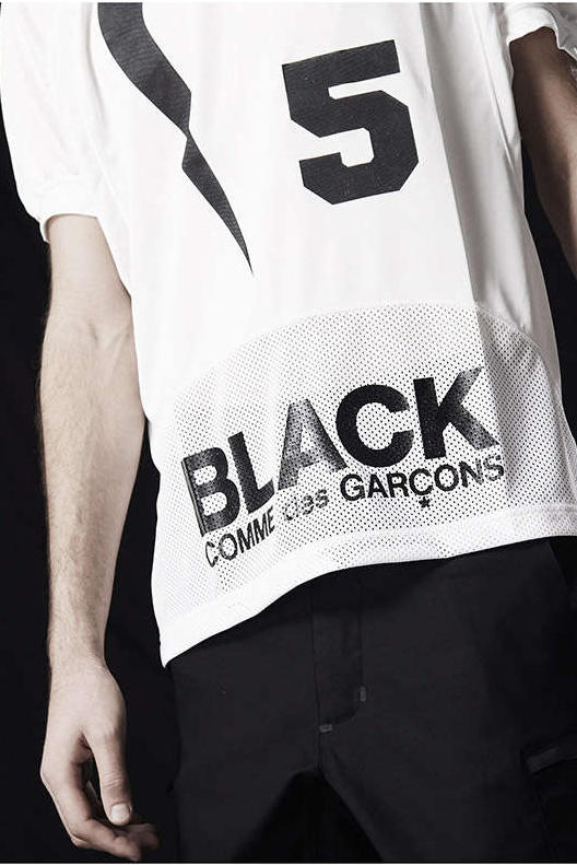 huge discount 245bf 63d41 COMME des GARCONS Black x Nike Apparel Capsule END. Waffle Racer