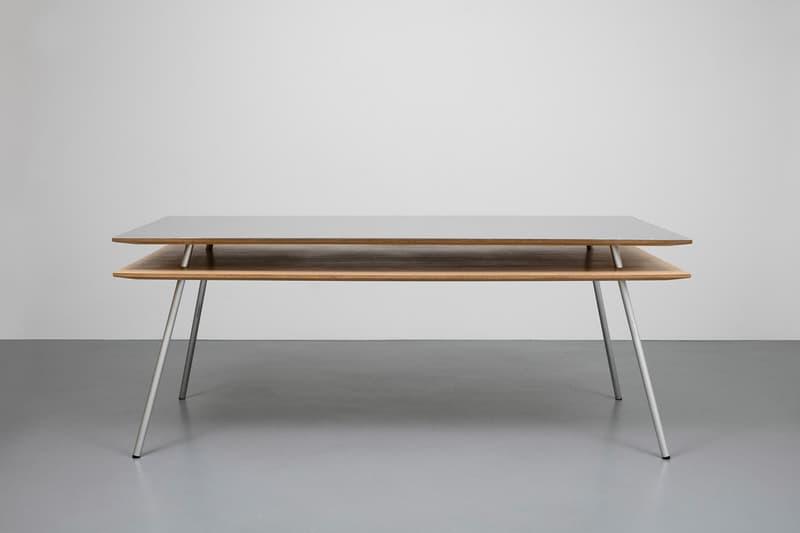 COMME des GARCONS Furniture Rei Kawakubo Galerie A1043 Paris