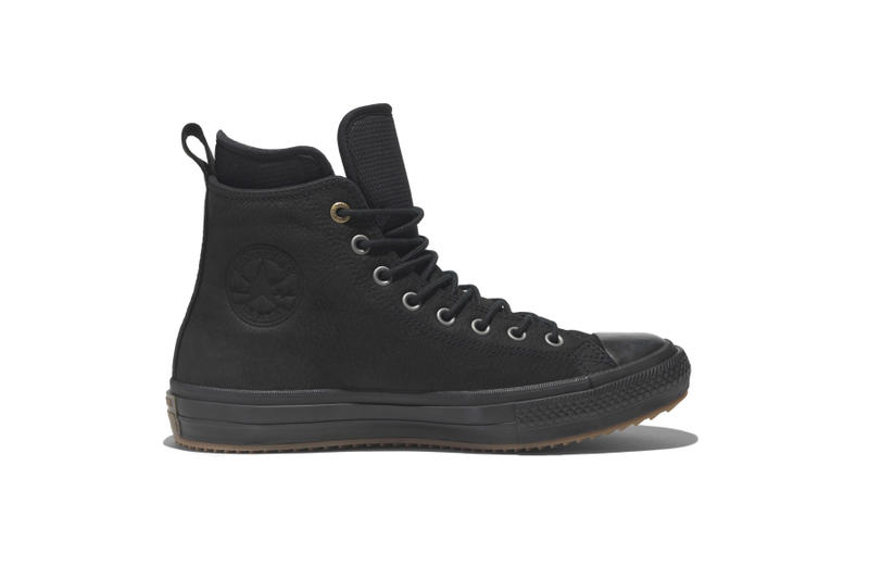 Converse Counter Climate Nubuck Boot Collection