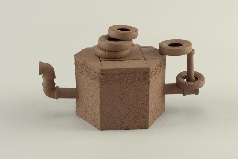 Cooper Hewitt Online Catalogue of Historic Design Objects architecture design