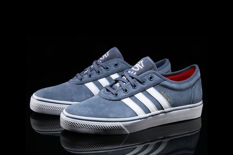 c8e0bedcef6 Daewon Song Releases New adidas Adi-Ease Colorway