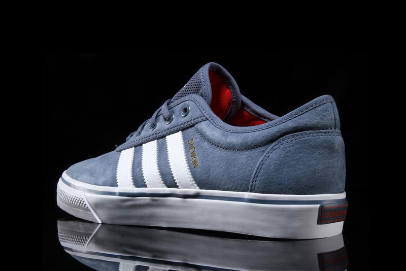 best sneakers ed246 277c2 Daewon Song adidas Skateboarding Adi-Ease Korea