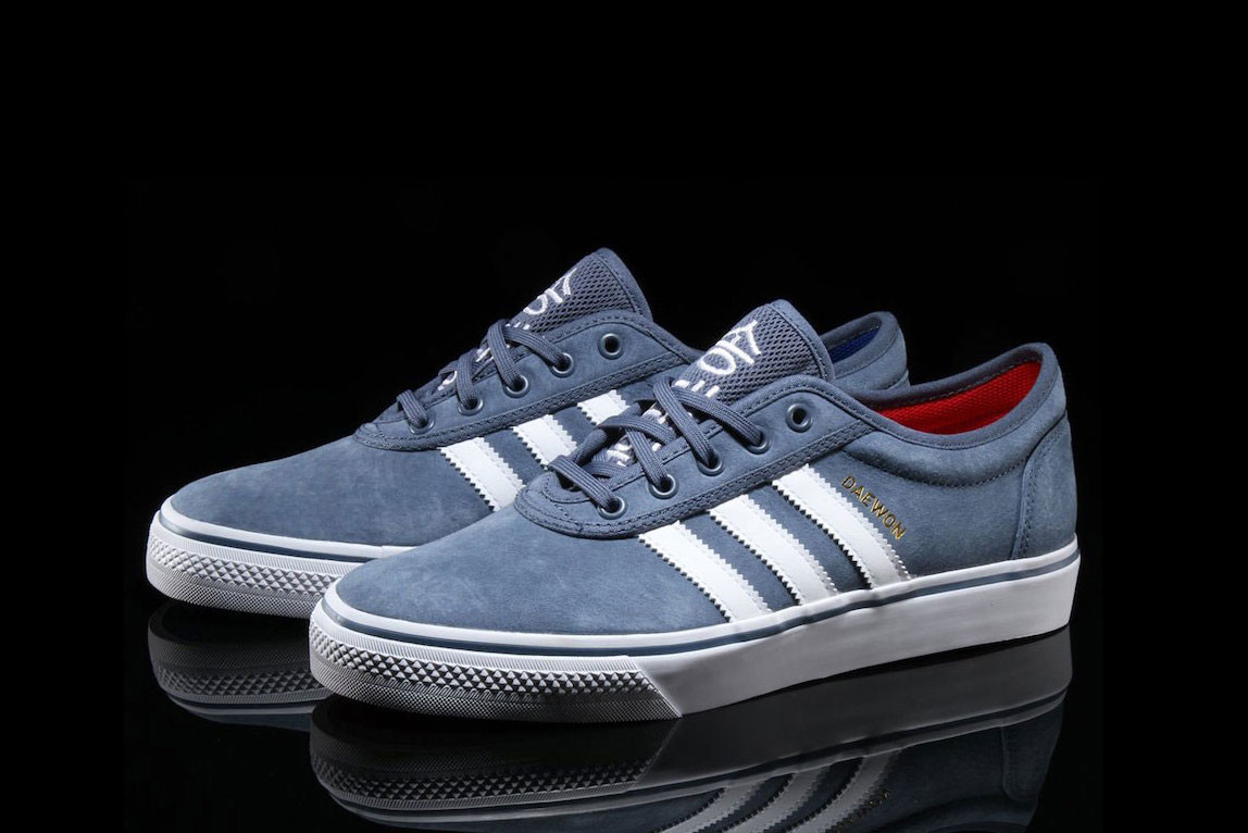 Daewon Song Release Second Adi-Ease