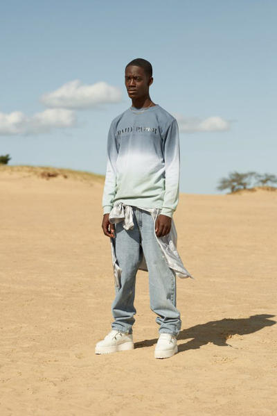 Daily Paper Fall Winter 2017 Lookbook Children of the City