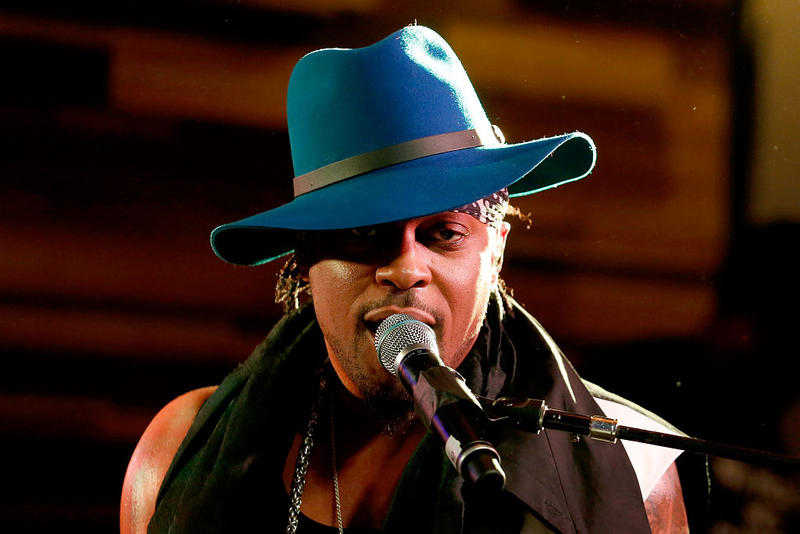 D'Angelo 2018 World Tour Europe Dates singer brown sugar reissue black messiah vanguard concert performance stage live