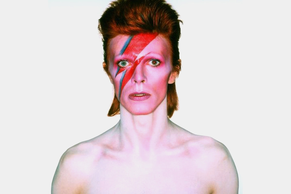 David Bowie Exhibit Coming to Brooklyn Museum