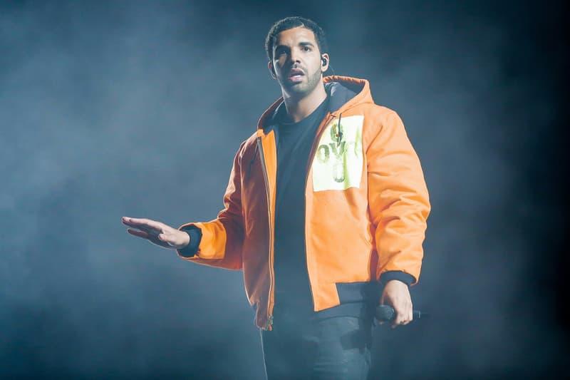 Drake More Life Grammys