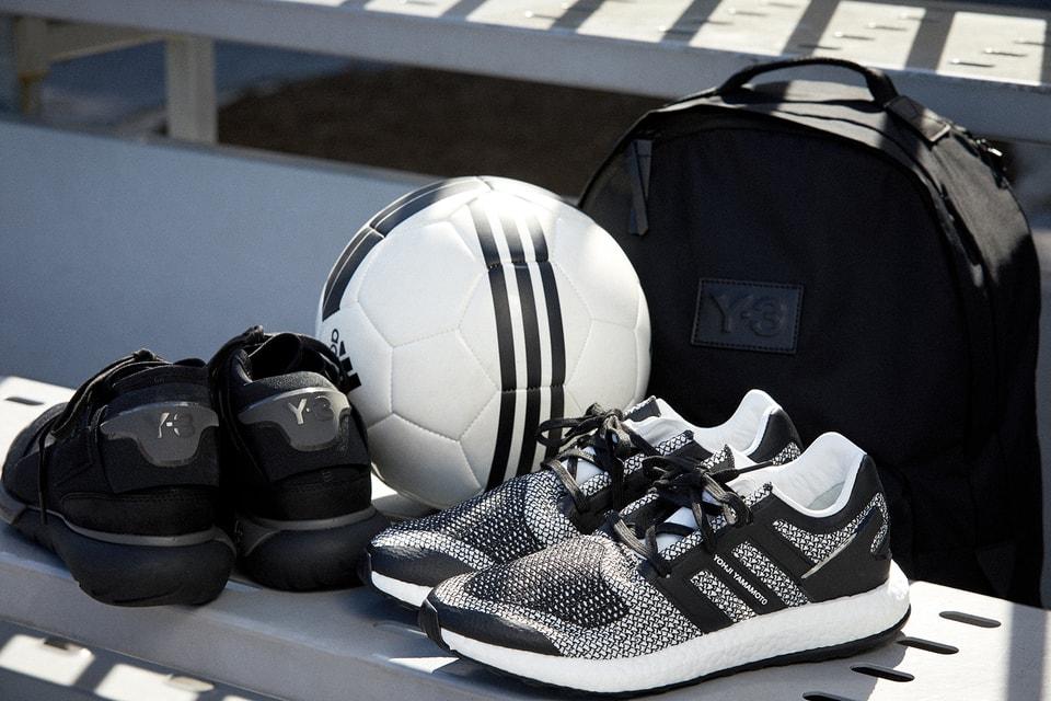 1e8de3a28850 EAST DANE Sportswear Essentials Featuring Y-3