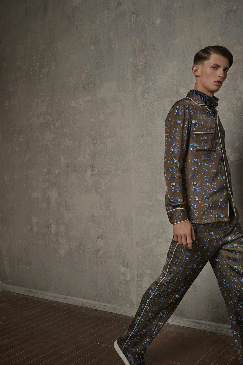 ERDEM HM Lookbook 2017 Fall Winter October 12 Release Date Info