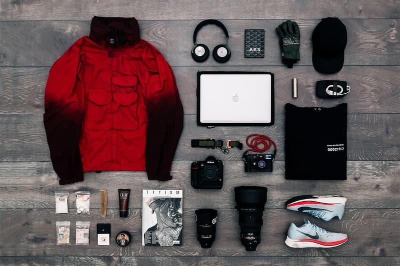 Essentials: Adam Katz Sinding