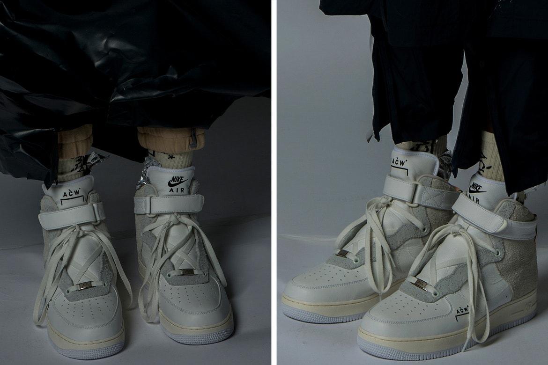 A-COLD-WALL* Stone Island Soulland Bruta NikeLab Diadora Hanon adidas Originals Wings+Horns Sneakersnstuff Saucony Parra Release Info