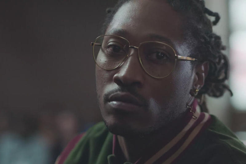 Future Feds Did a Sweep Music Video 2017 October 12 Release Apple Music