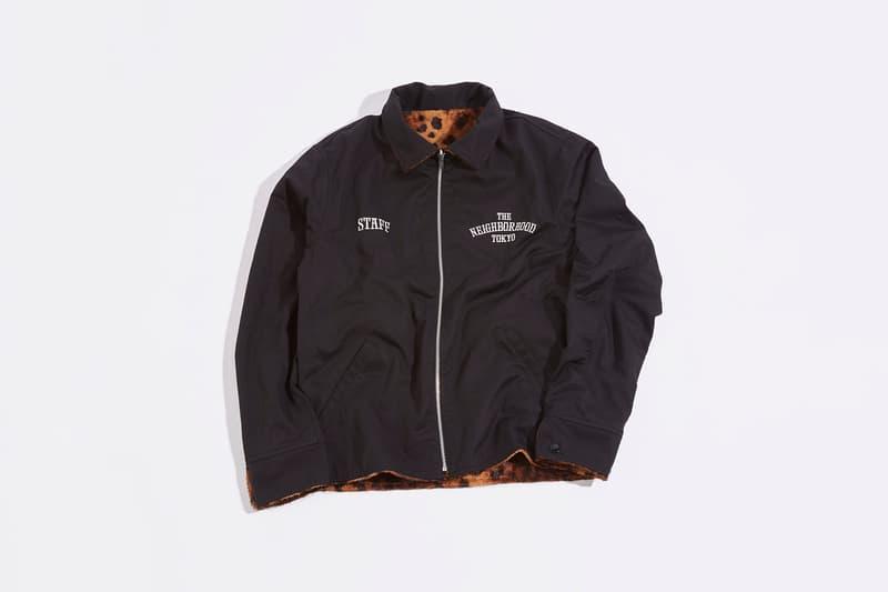 Goodhood NEIGHBORHOOD 10 Anniversary Jacket