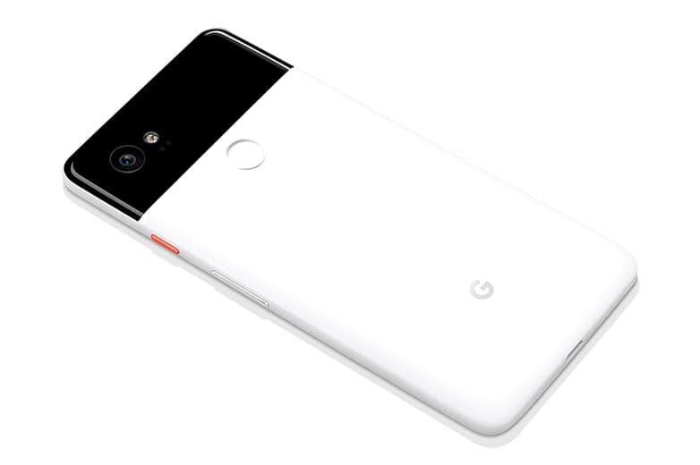 Google Pixel 2 XL 2017 October 4 Keynote Smartphone