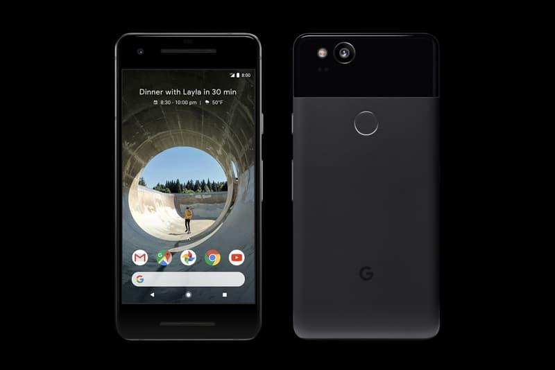 Google Pop Up Hardware Sale Sell Home Pixel 2