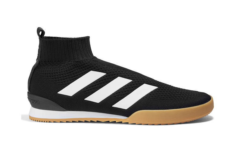 Gosha Rubchinskiy Adidas Football Dover Street Market London Stephen Jones ACE 16+ Super
