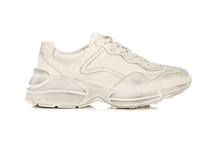 Gucci Gara Sneaker Available For Pre