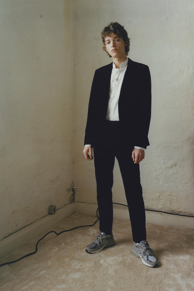 Harmony Paris Fall Winter 2017 Hotel Chevalier Collection Lookbook