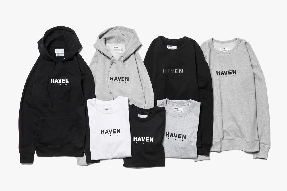 HAVEN Fall/Winter 2017