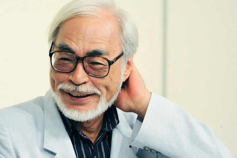 Why Hayao Miyazaki Came Out of Retirement