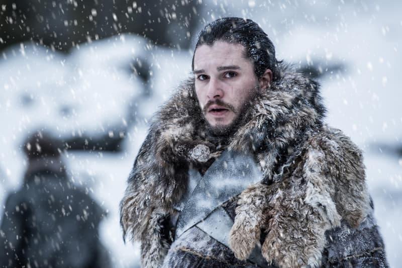 HBO Game of Thrones Season 8 Leaks Liam Cunningham