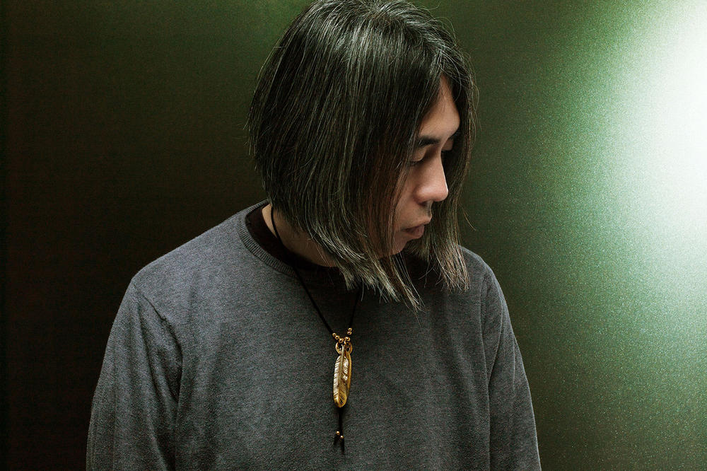 Hiroshi Fujiwara Collection Goro's Jewelry Japan Goro Takahashi