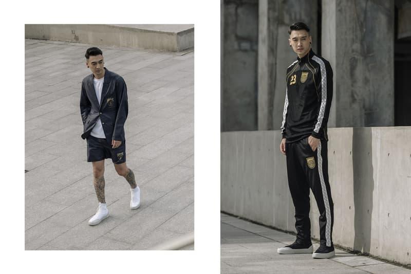 Honor 23 SANKUANZ Football Collection Shangguan Zhe SMASH3