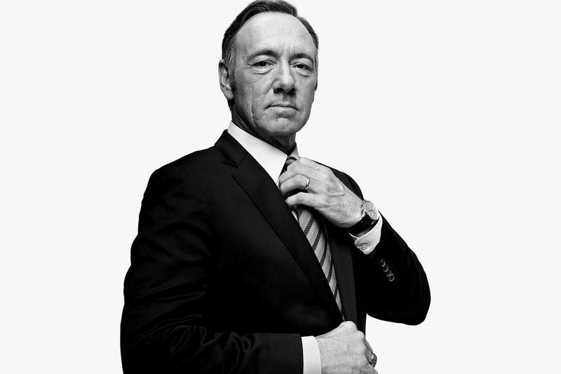 Netflix House of Cards Season 6 2018 Kevin Spacey Gay Anthony Rapp Cancellation