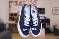 Watch Vans Create Custom HYPEBEAST Sneakers at New Headquarters