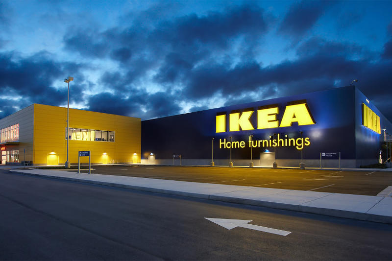 Ikea To Begin Third Party Retail Sales Hypebeast