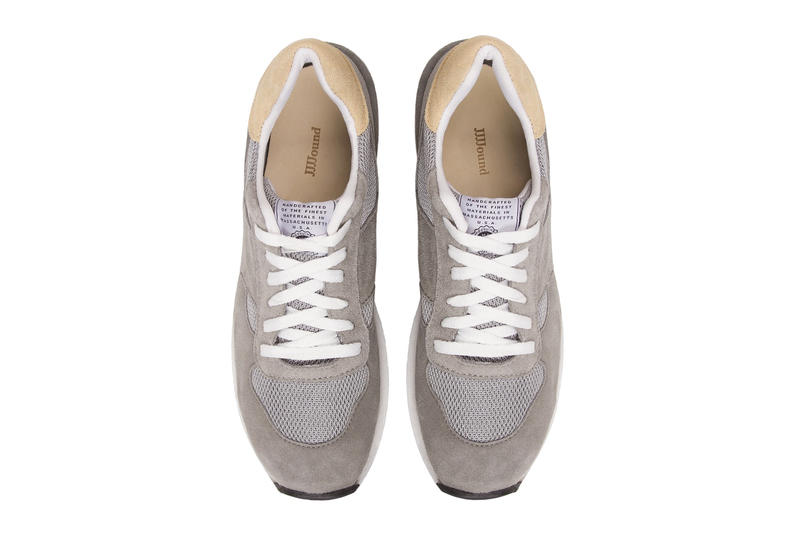 JJJJound Victory Sportswear Trail Runner Collaboration 2017 Restock October 17 Release Date Info Sneakers Shoes Footwear