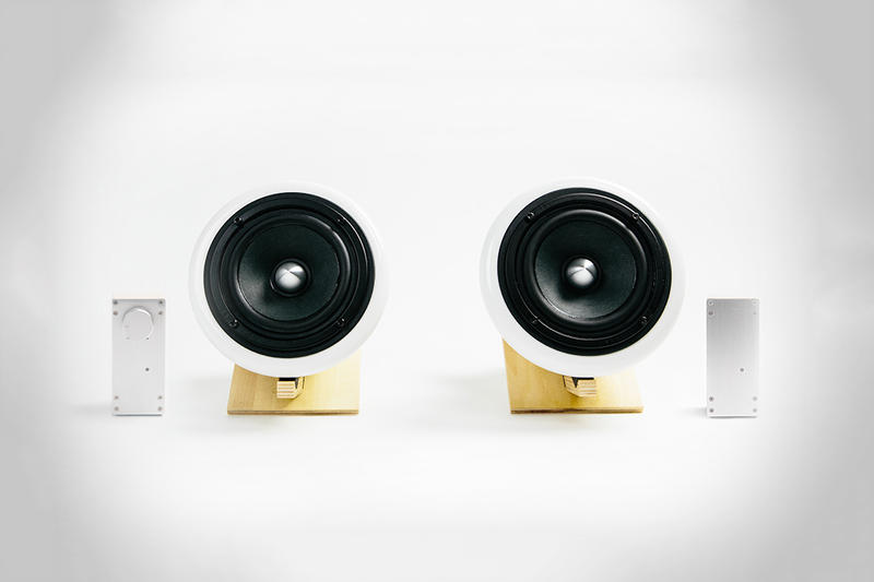 Joey Roth Ceramic Speakers $700 USD Tech Accessories Release Date Info