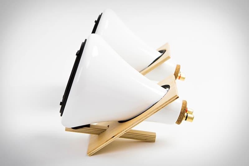 Joey Roth Ceramic Speakers $700 USD Tech Accessories Release Date Info