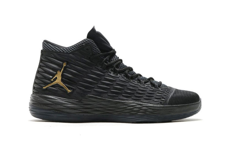 Jordan Brand Melo M13 Signature Shoes Stopped Production Carmelo Anthony
