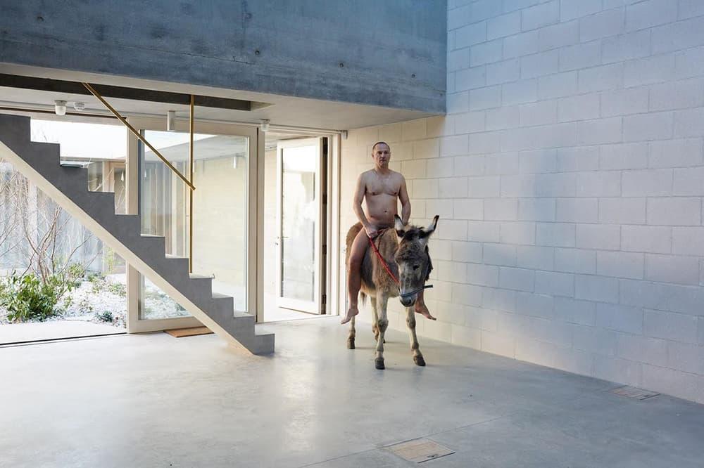 Juergen Teller Vivienne Westwood AnOther Magazine Interview Photography Fashion